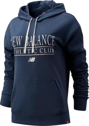 Athletic Club Hoody W