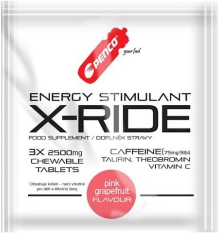 X-RIDE 3tbl/7,5g