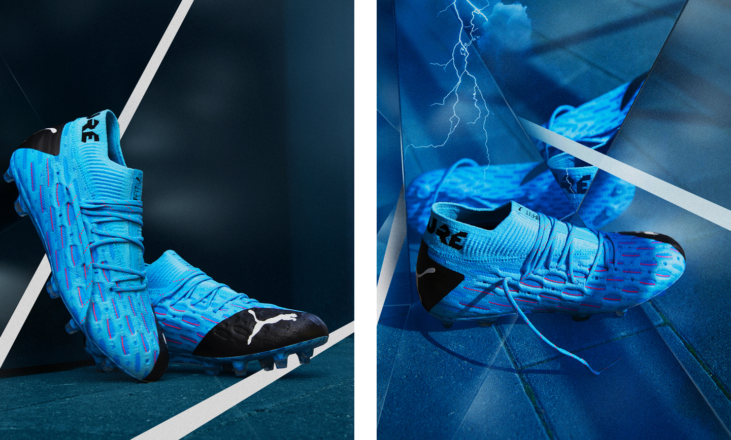 "Puma Future ""Flash pack"""