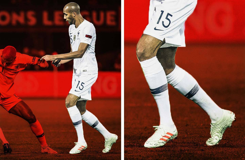 Steven Nzonzi - adidas Copa 19.1