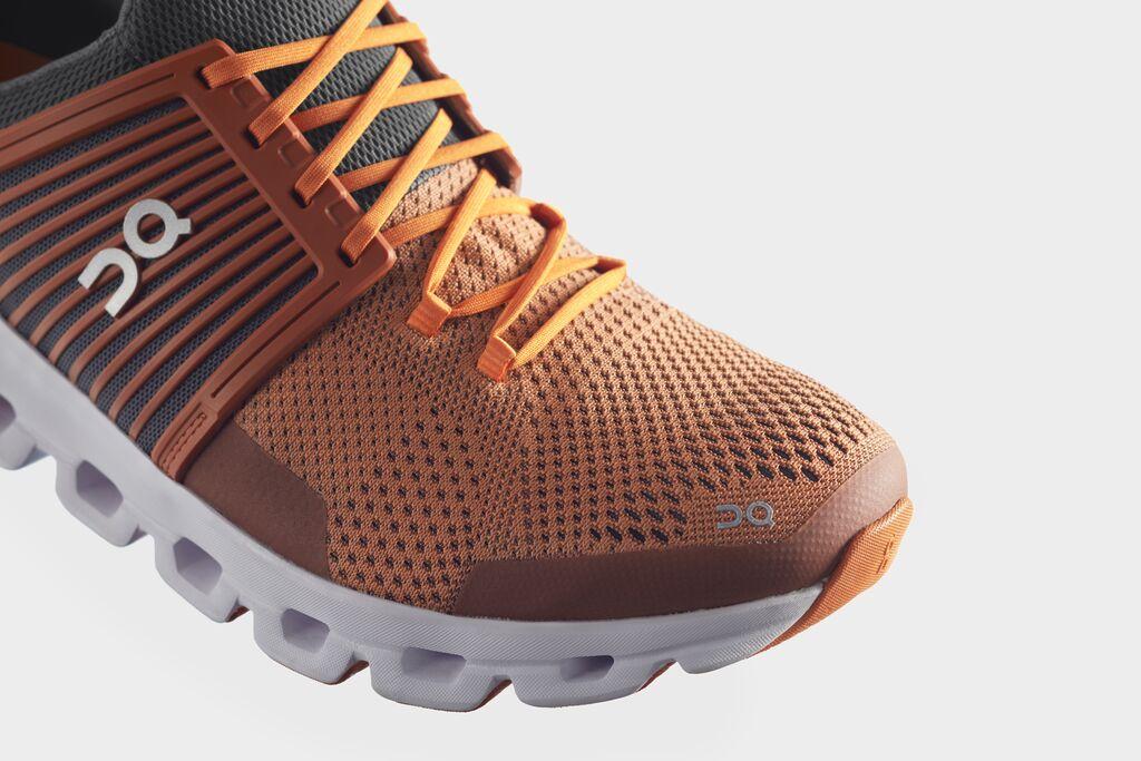 d0da525934f5 Zcela nová obuv Cloudswift je vyrobena pro všechny