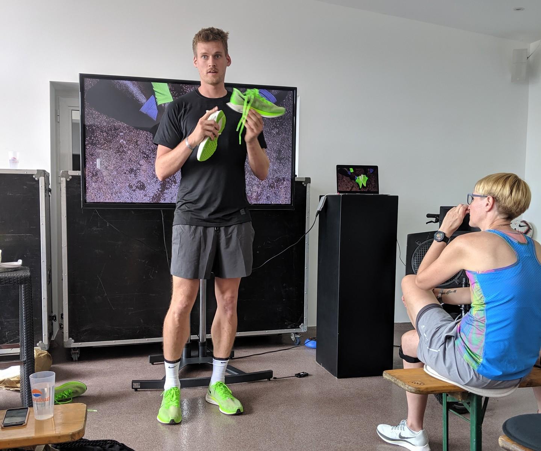 Nike Zoom Turbo 2