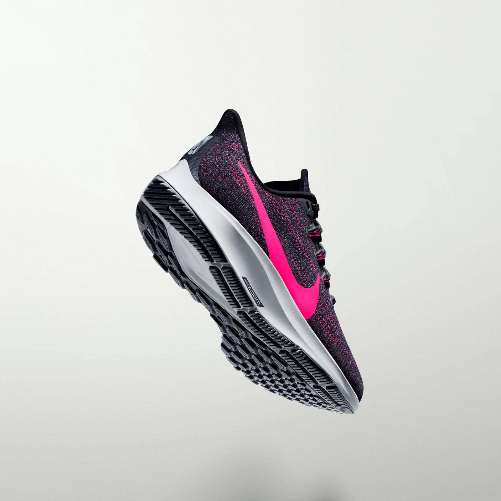 Corre más rápido con Nike Zoom Top4Running.es