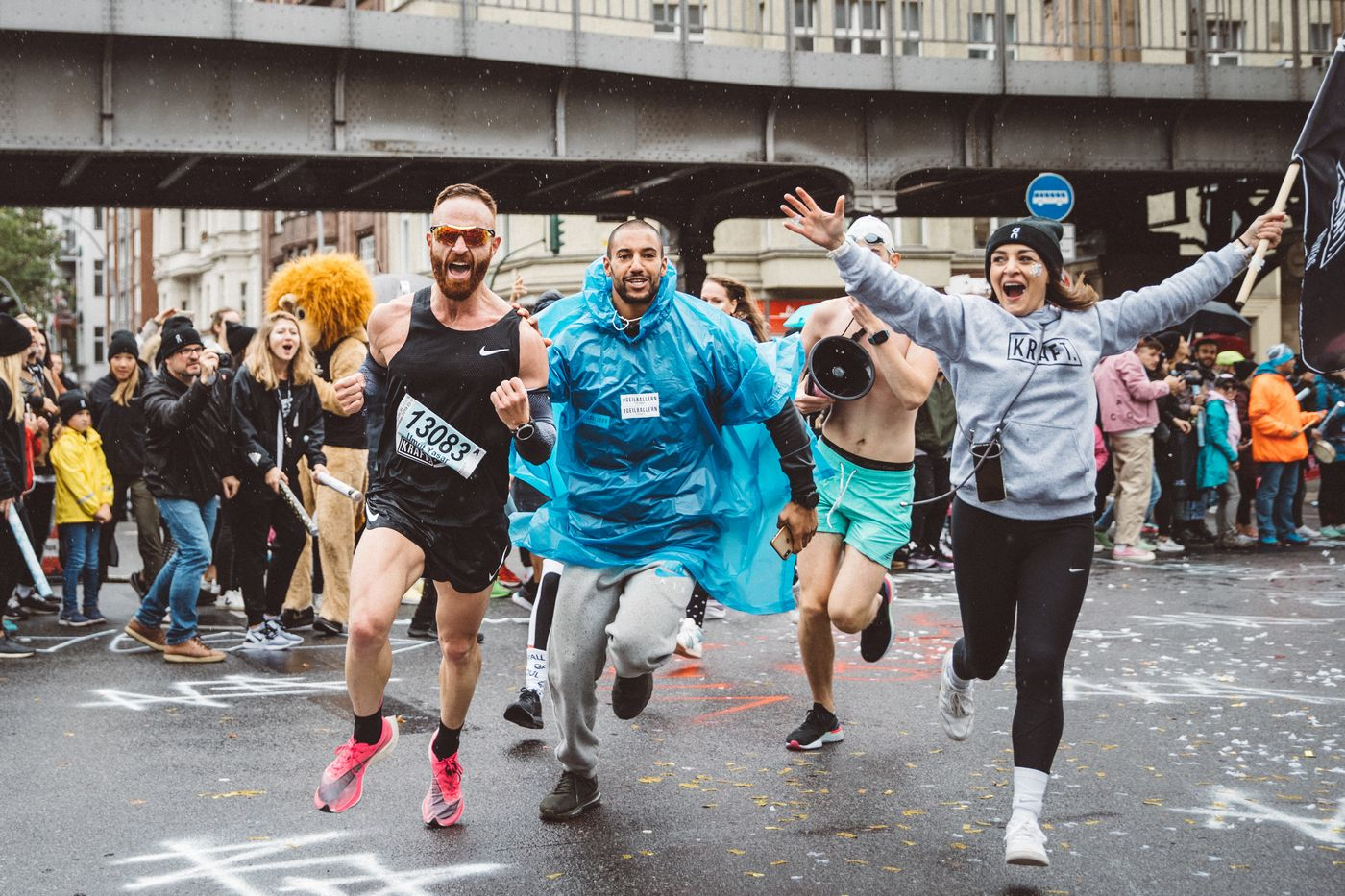 Berlin Marathon Expo
