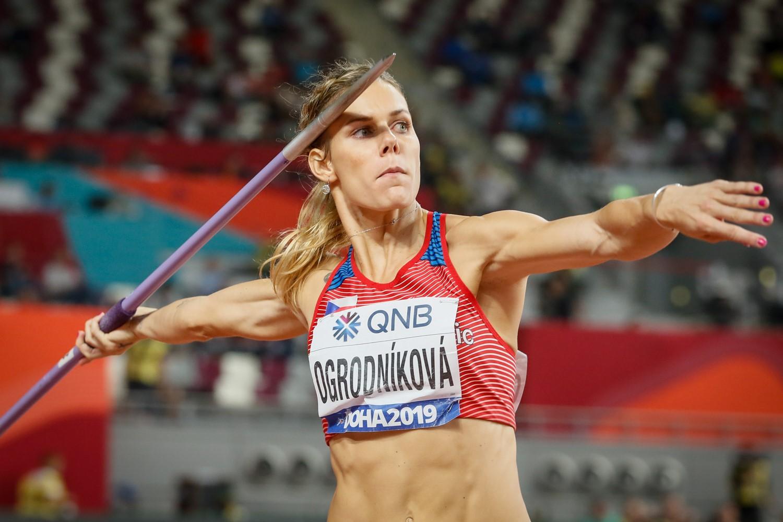 Atlet roku 2019