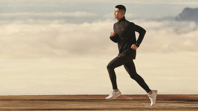 Laufschuhe Nike DUAL FUSION X 2 Top4Running.at
