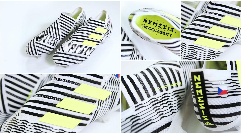 kopačky adidas