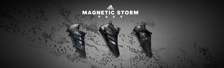kopačky adidas magnetic storm pack