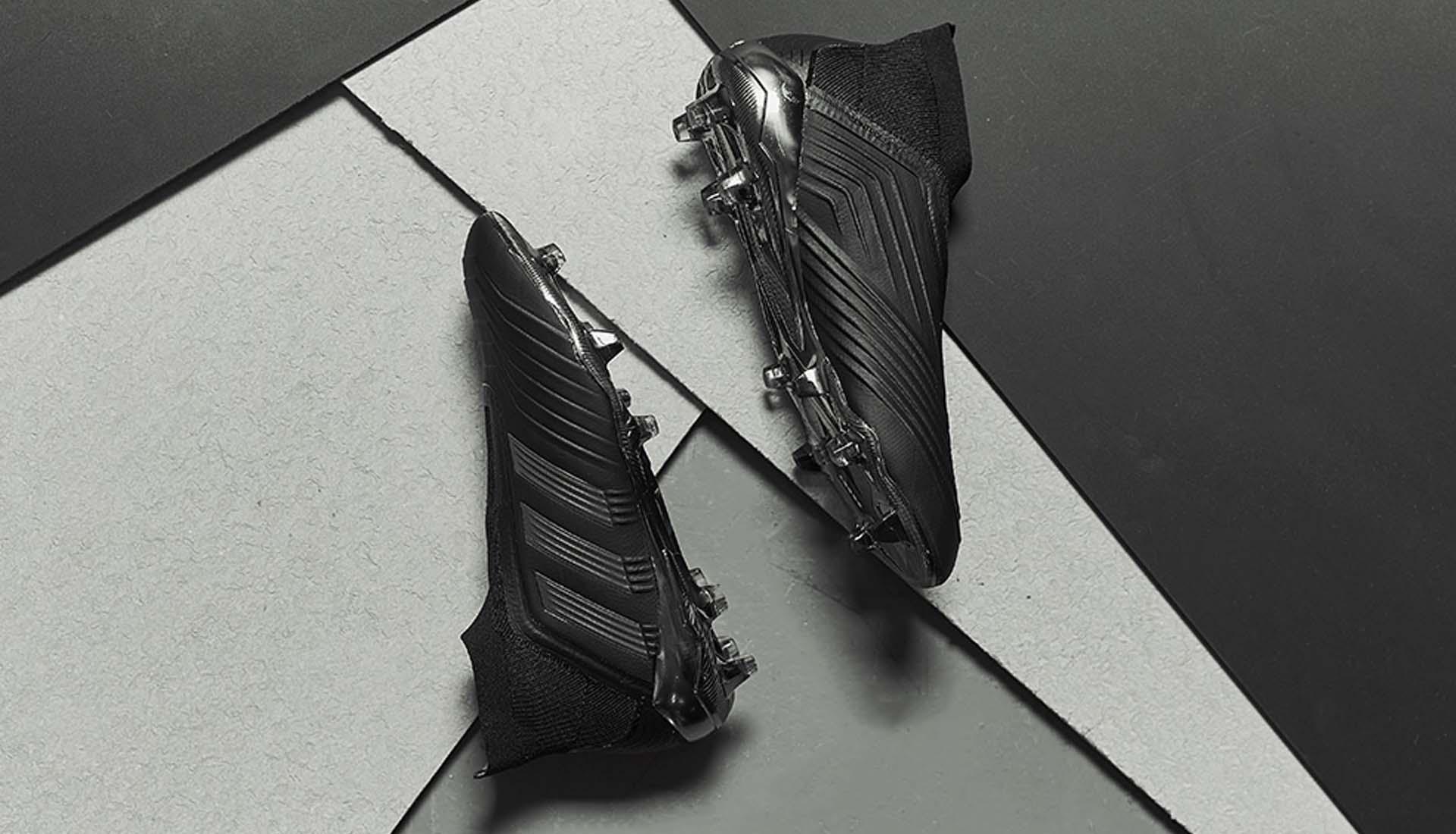 "adidas Predator ""Nite Crawler pack"""