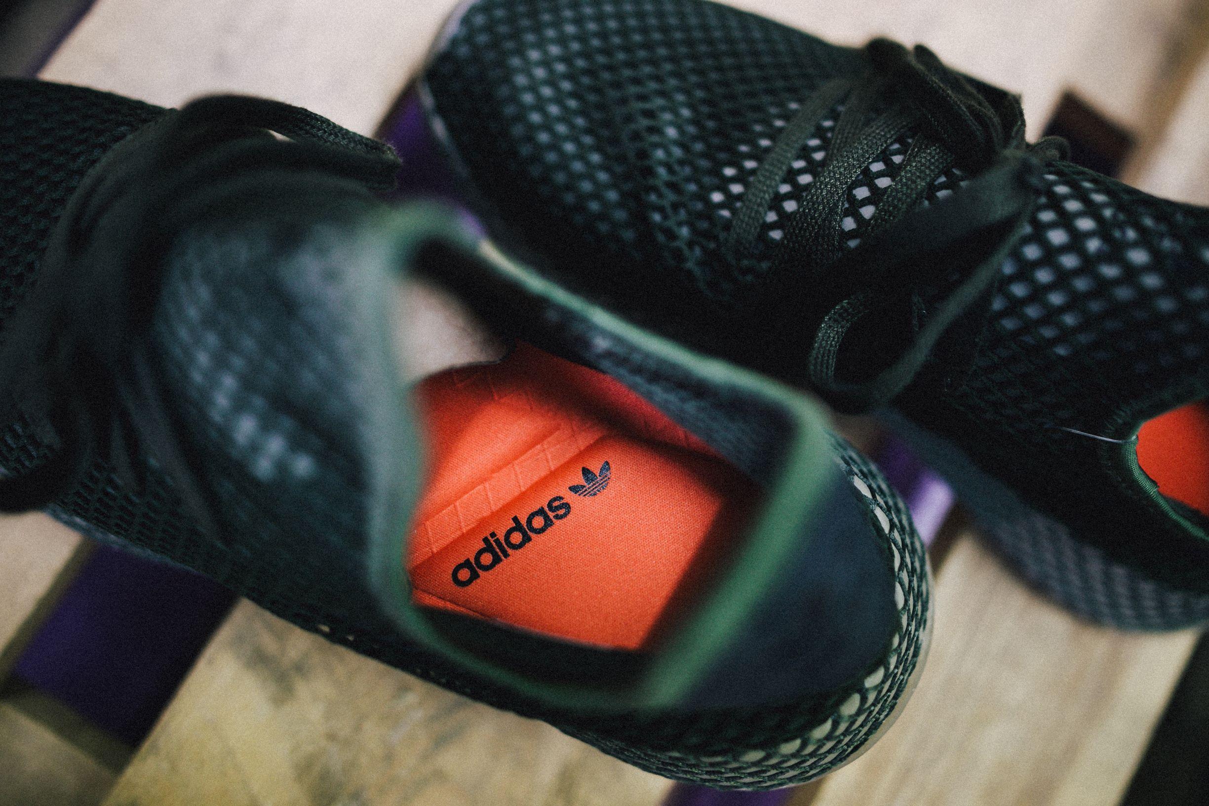 adidas Deerupt