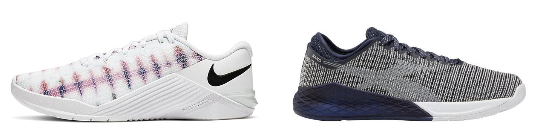 Con quali scarpe dovrei allenarmi? Top4Fitness.it
