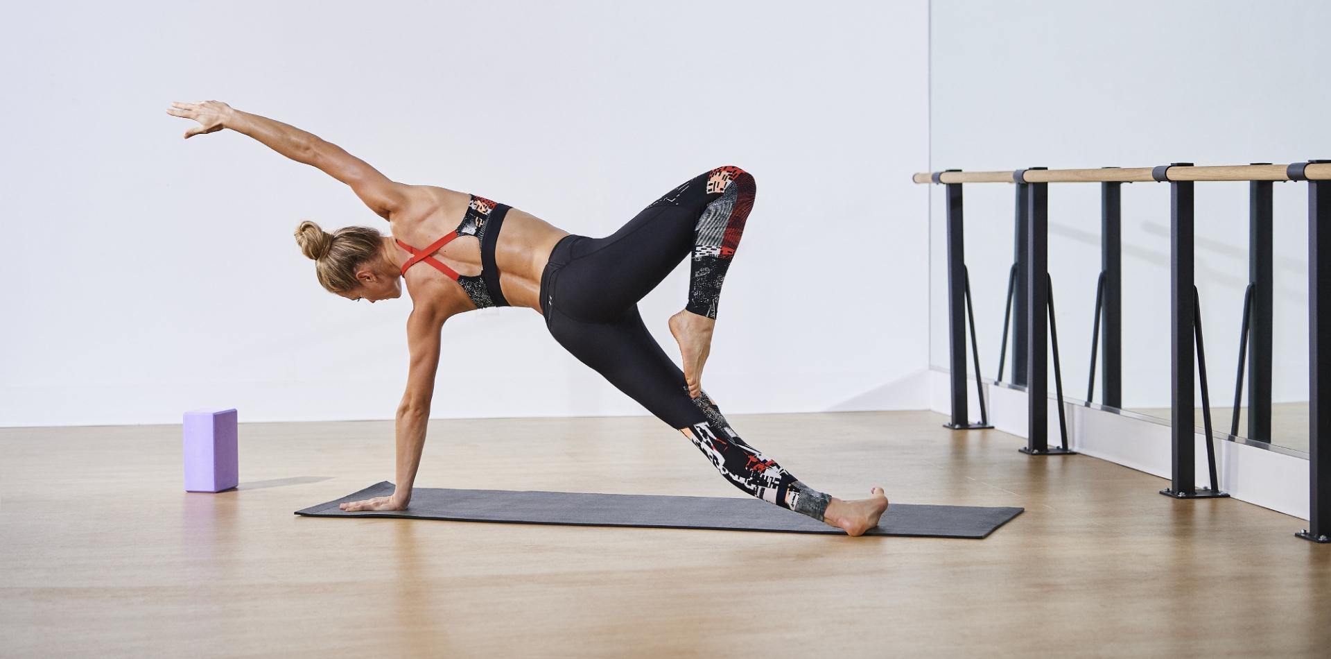 gym yoga