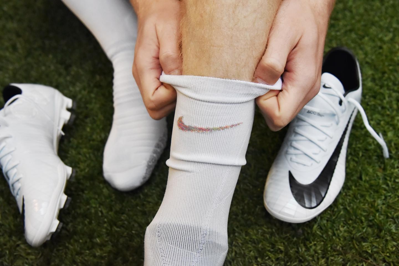 Nike Strike Crew CR7
