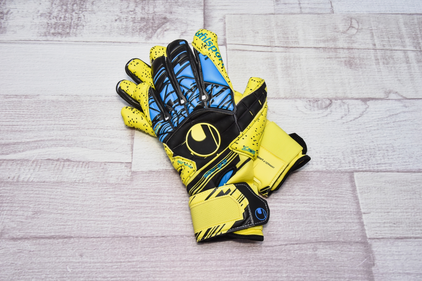 Uhlsport Speed UP Now Supergrip NH