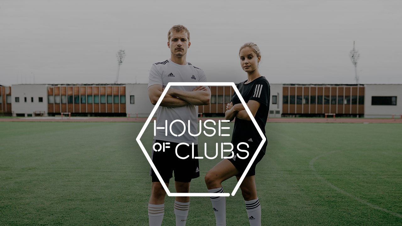 11teamsports House of Clubs