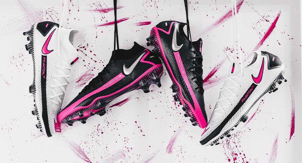 Nike Phanntom GT
