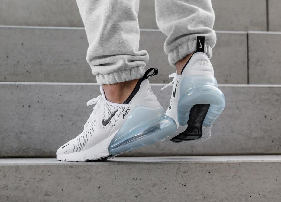 Nike botky