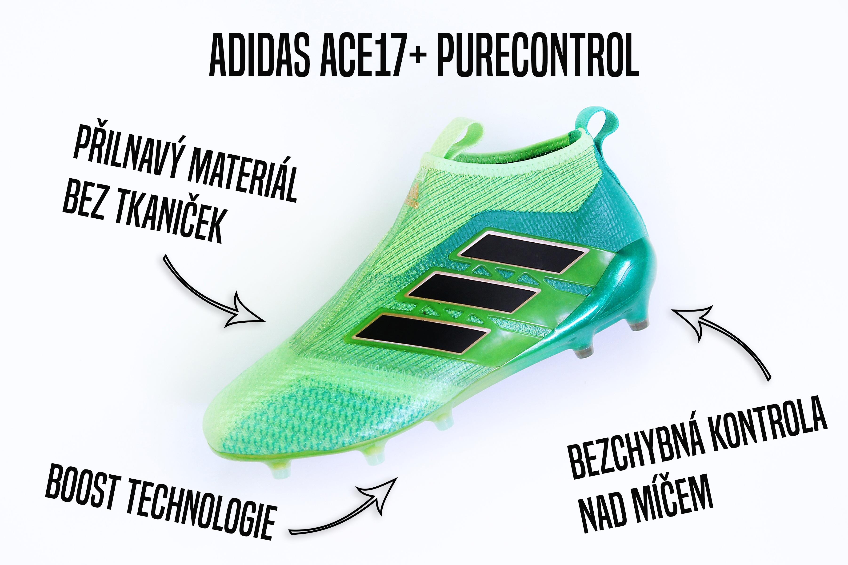 adidas ACE purechaos