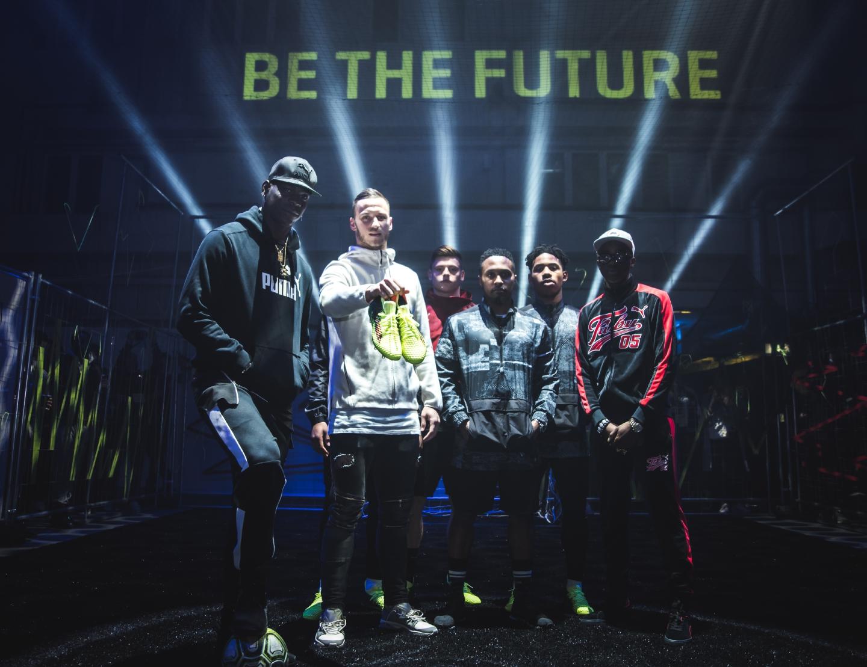 Nike Future event