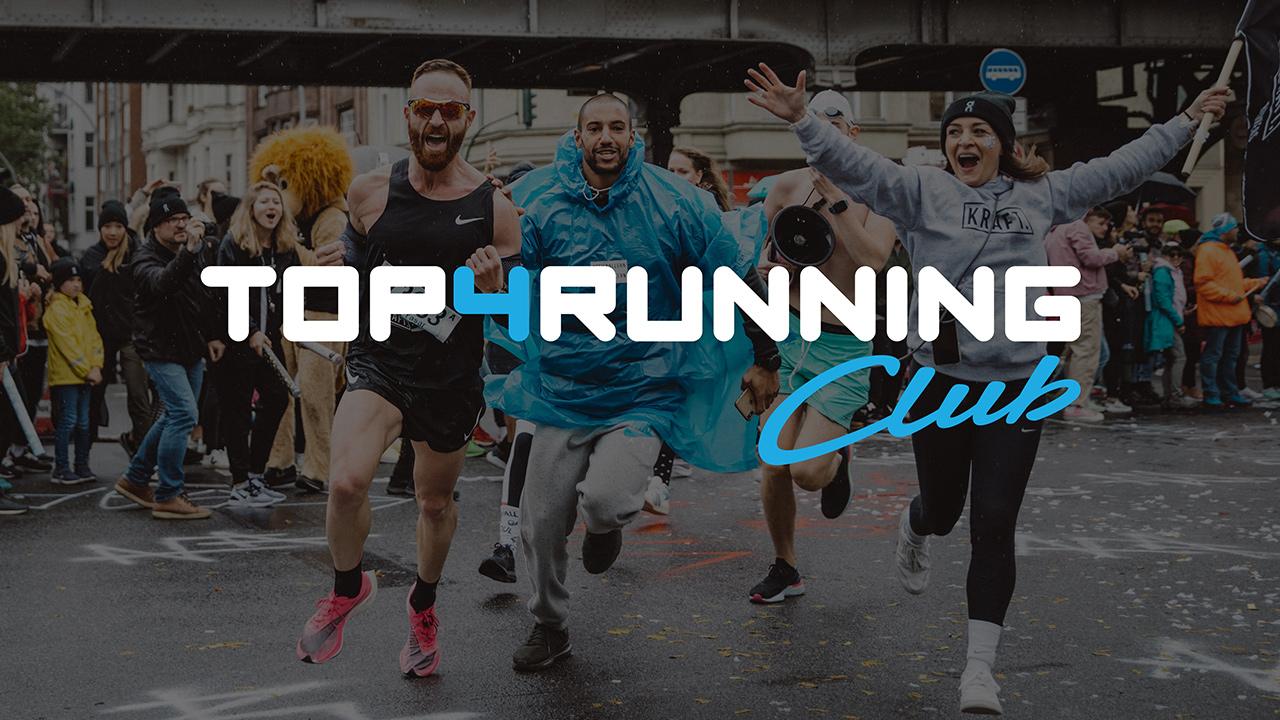 top4running club