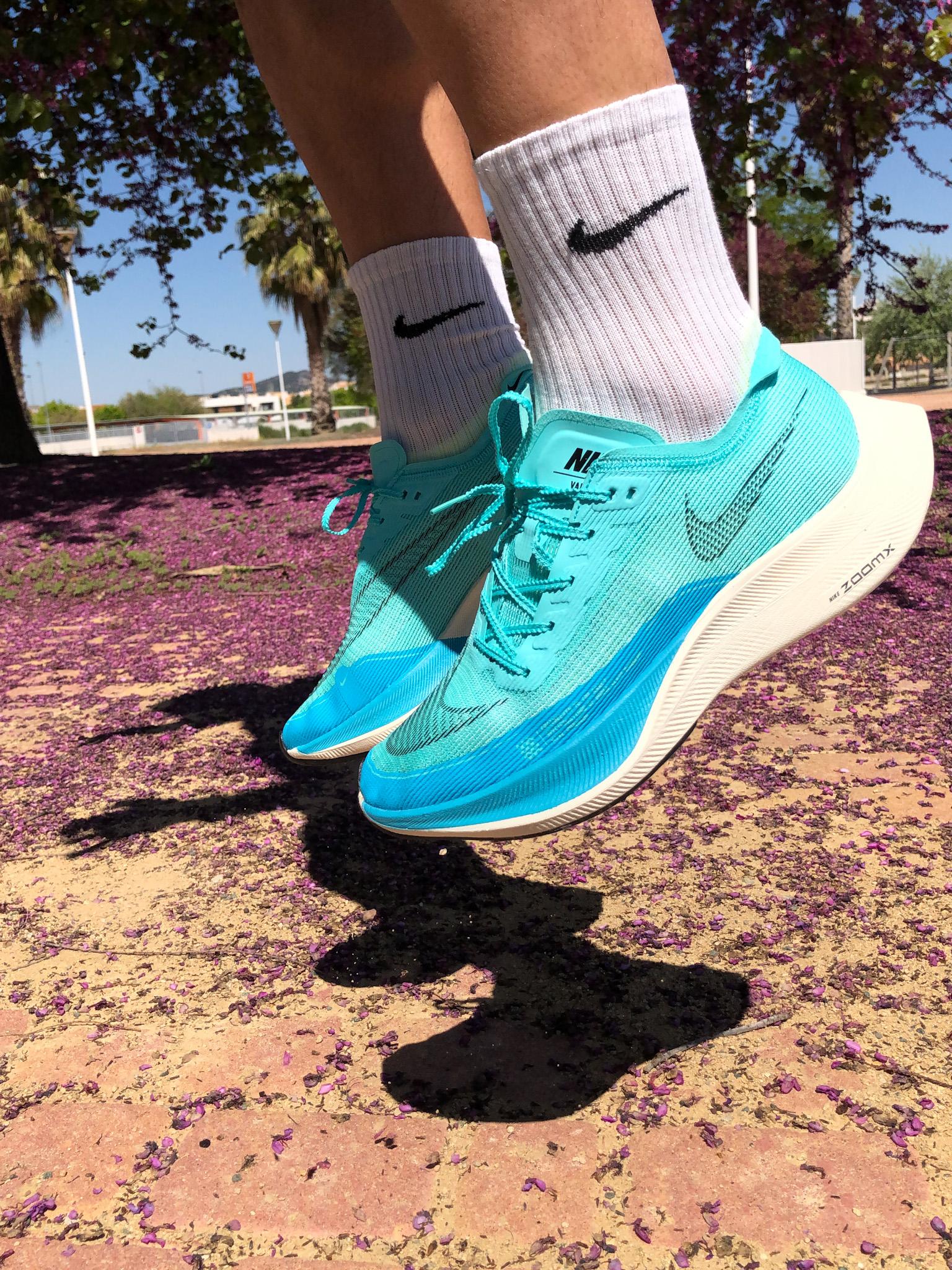 Nike ZoomX Vaporfly Next% 2