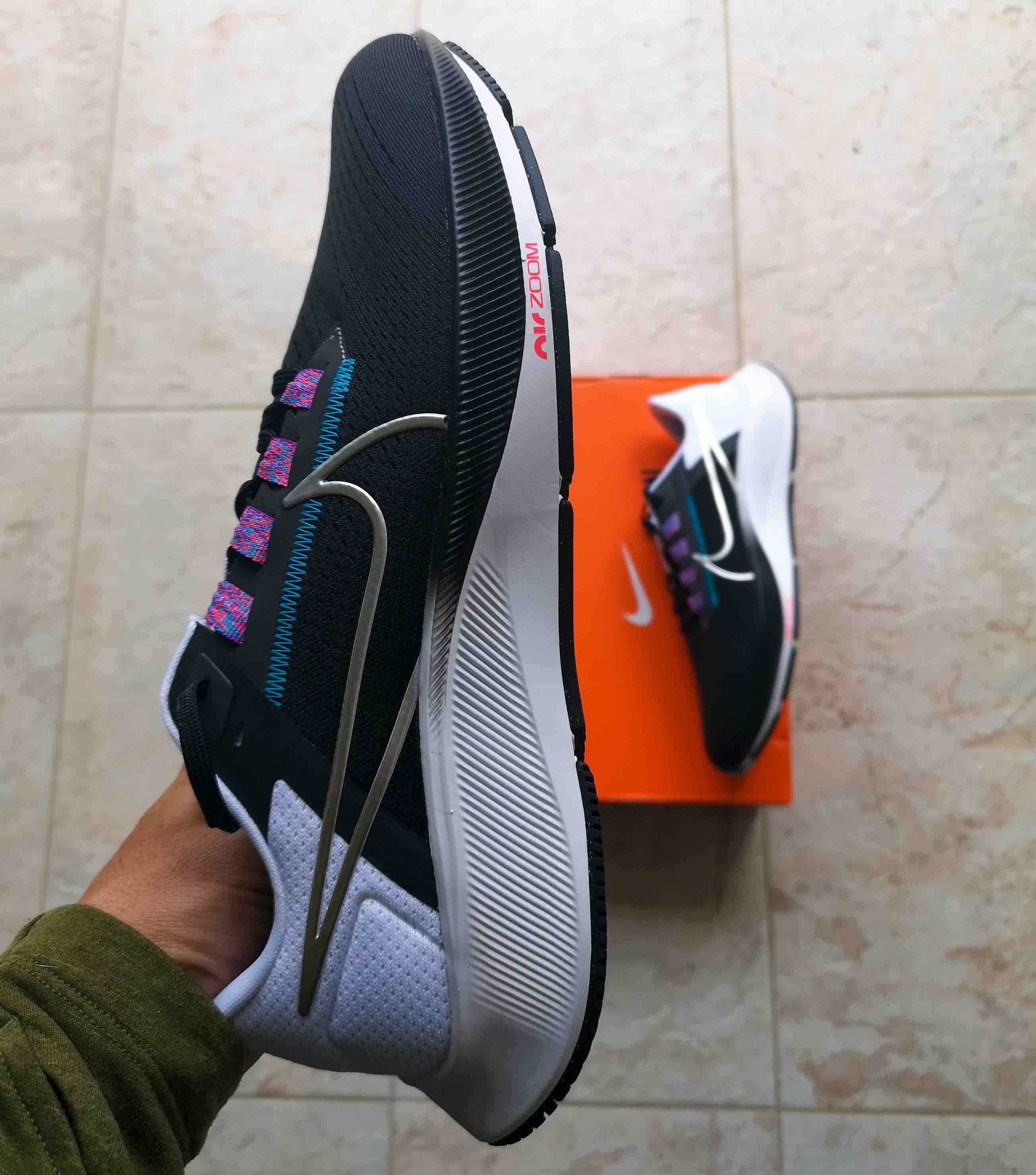Nike Air Zoom Pegasus 38