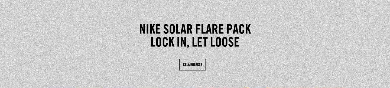 nike solarflare