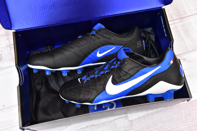 Nike Mentebelluna