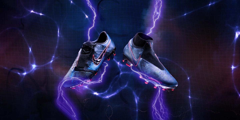 "Nike Phantom ""Fully Charged pack"""
