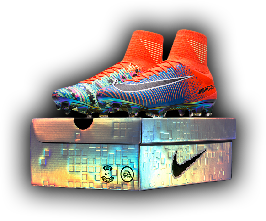 EA SuperFly BOX