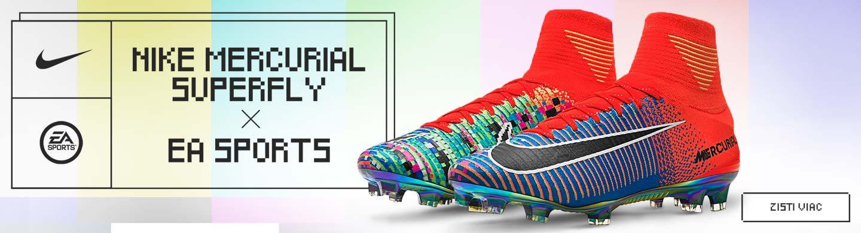 Nike EA Sports Mercurial Superfly