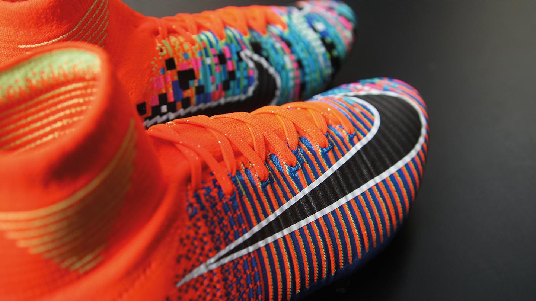 Kopačky Nike Mercurial x EA Sports