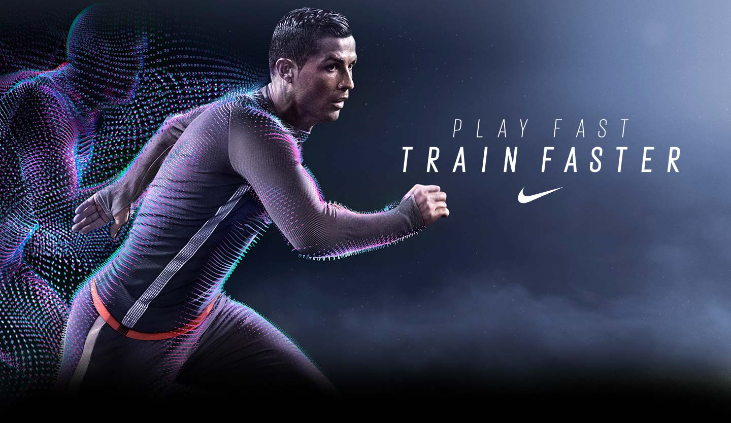 Play Fast Train Faster