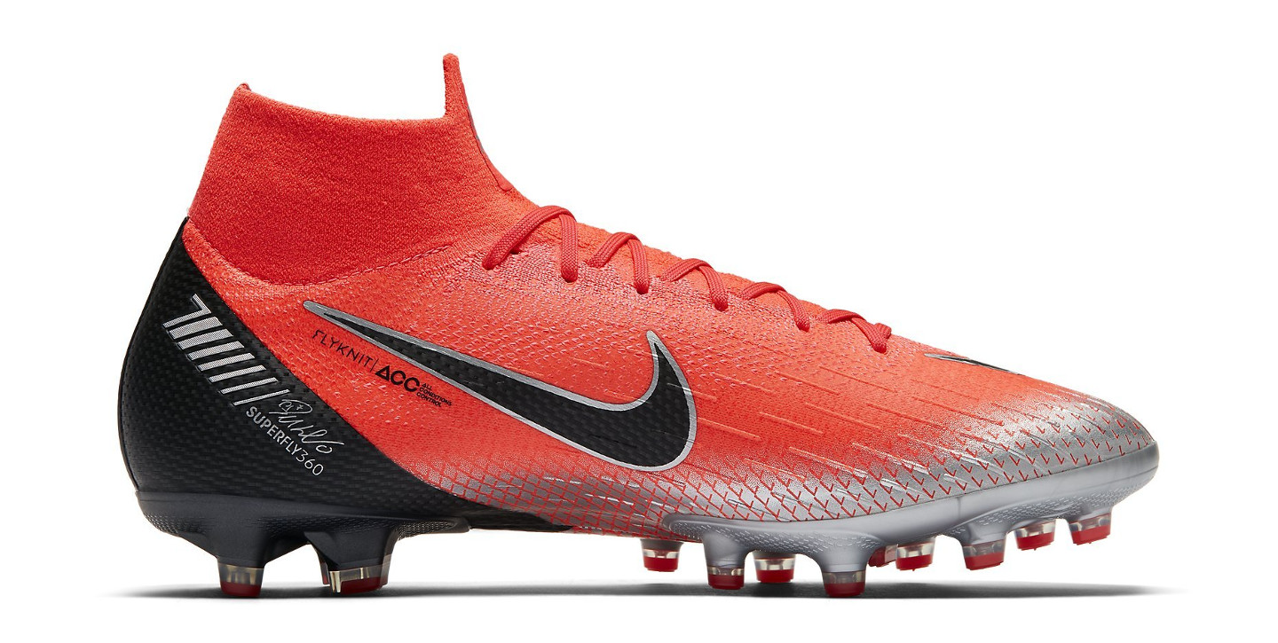 Nike Mercurial Superfly CR7 AG