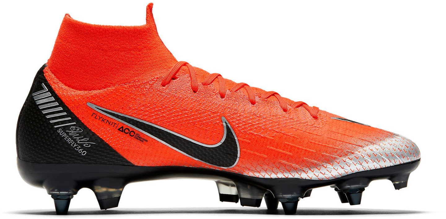 Nike Mercurial Superfly CR7 SG-PRO