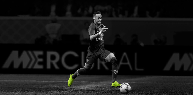 Nike Mercurial Vapor Elite Neymar Jr