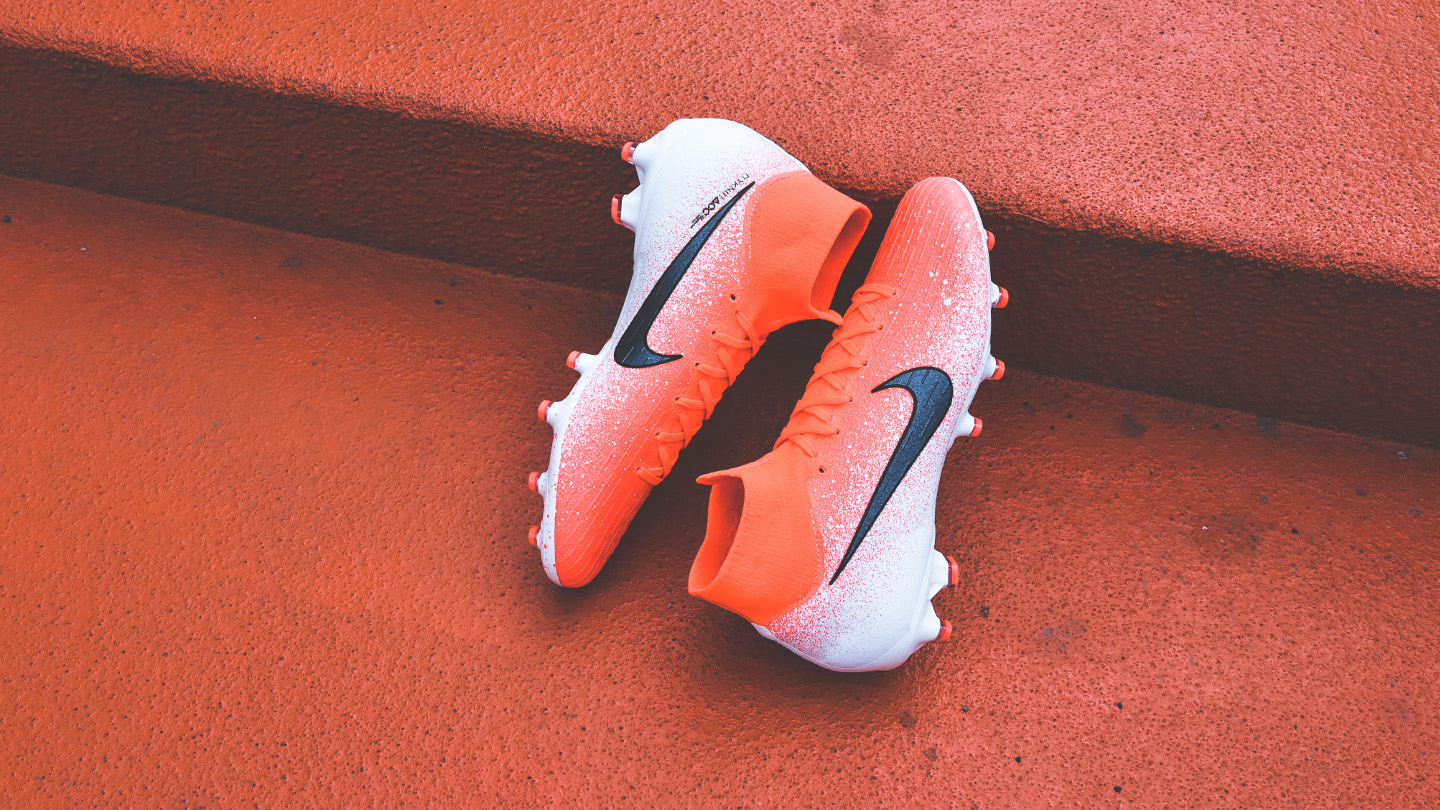 Nike Mercurial Superfly Elite FG