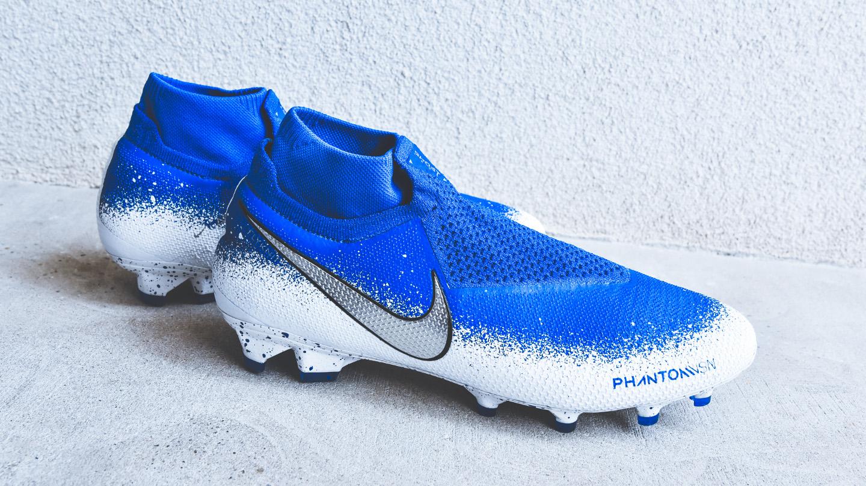 Nike PhantomVSN Elite FG