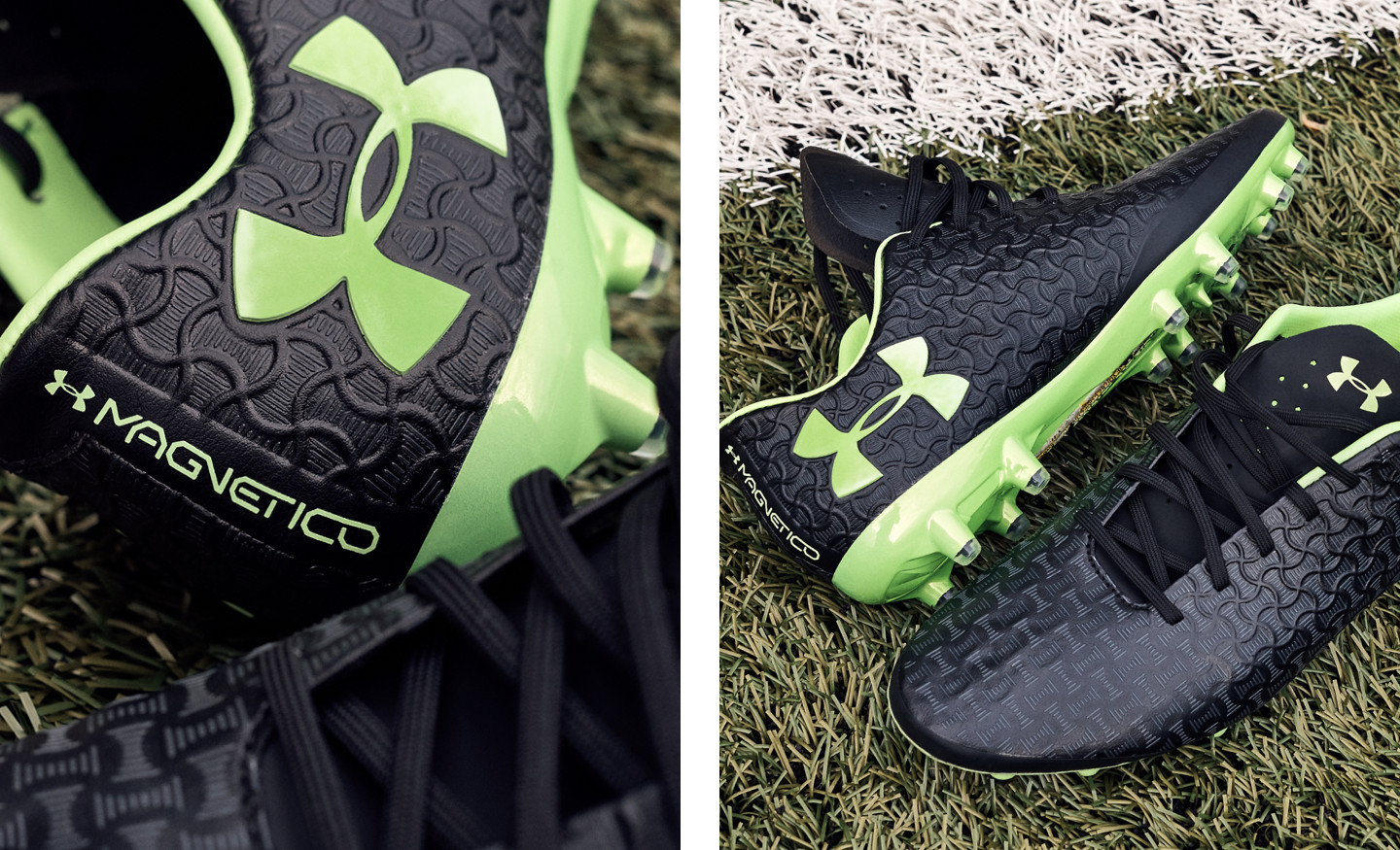 Under Armour Magnetico Pro FG