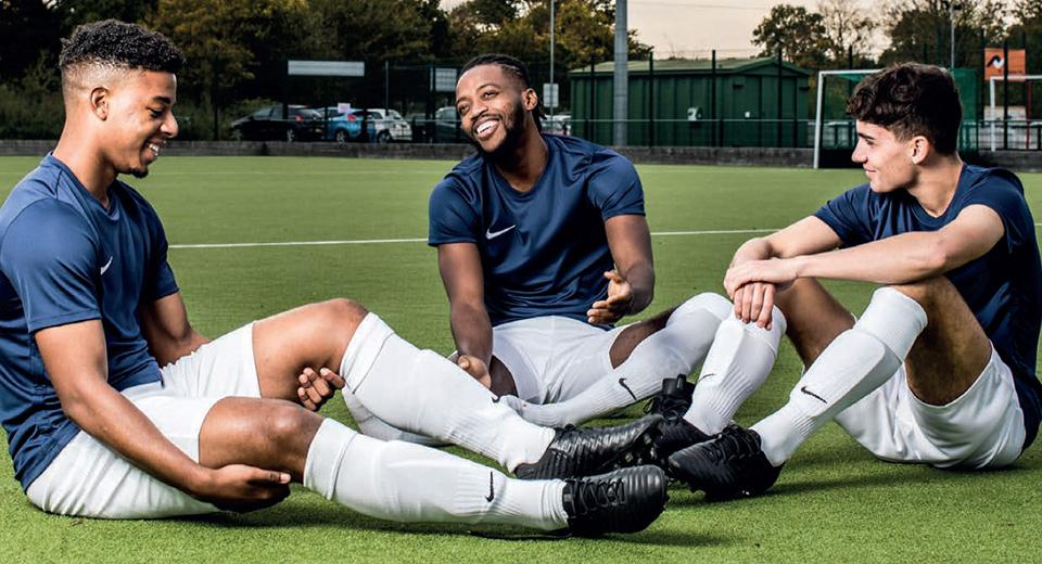Top4Football Nike