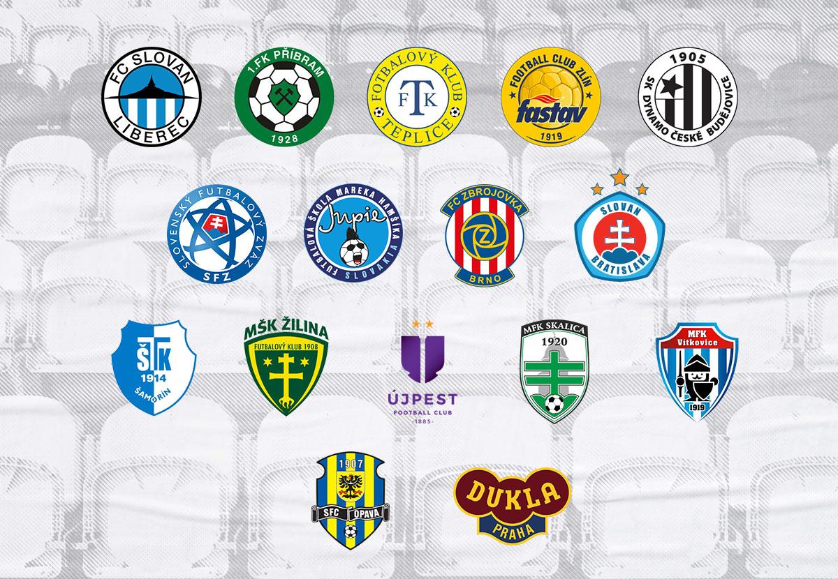 Top4Football clubs