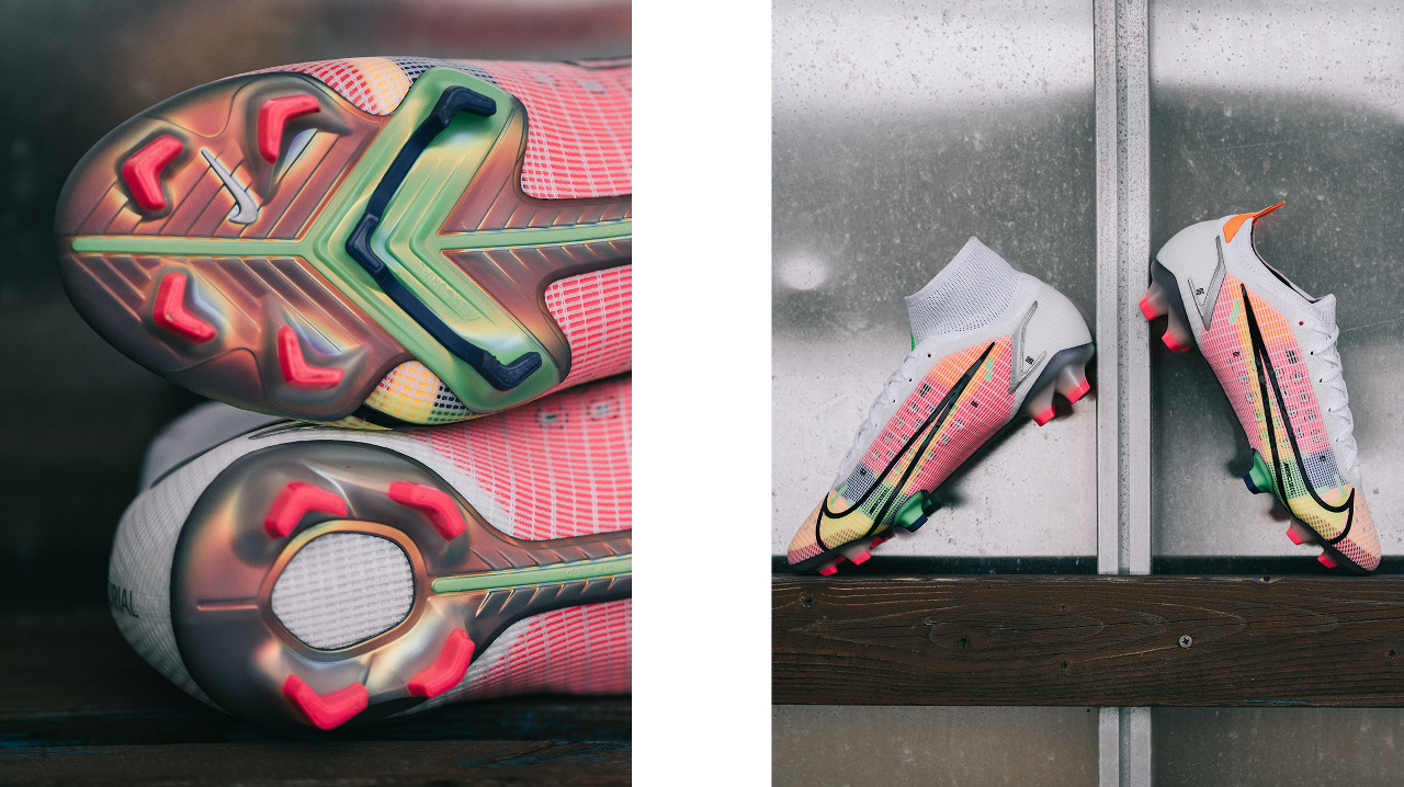 Nike Mercurial Dragonfly