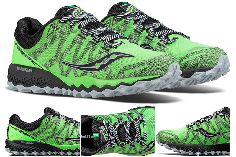 540b11bc969 Trailové boty Saucony ti zajistí to nejlepší