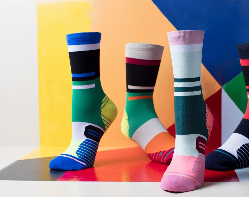 bf13bf59026 Top4 běžecké ponožky