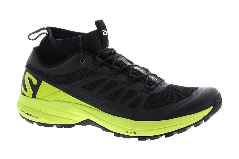 Přední trailová bota značky Salomon 634a75ed90