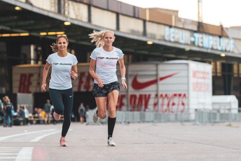 Neexistuje nic lepšího než soutěž o startovné na Berlínský půlmaraton a kompletní Nike výbavu, včetně nejrychlejších bot světa - Nike Vaporfly 4% Flyknit.