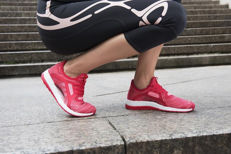 Nejdůležitější jsou běžecké boty – musí vám padnout a zároveň vracet energii.
