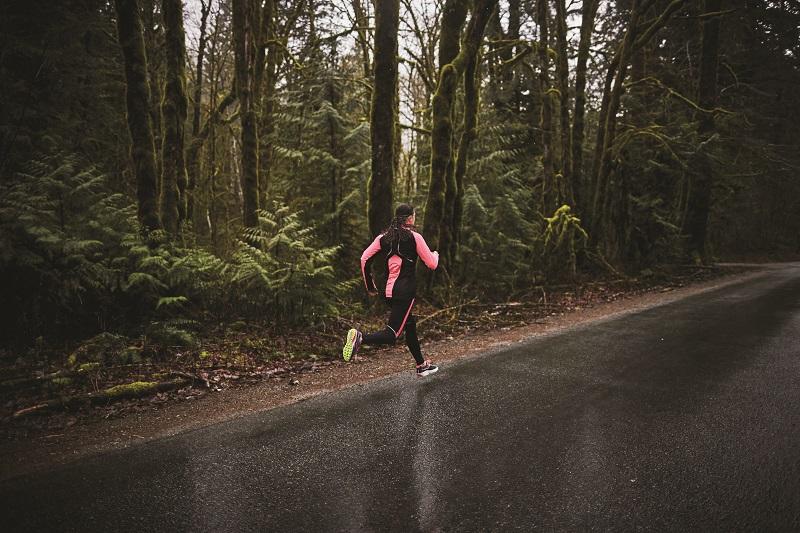 Uvidíš, jak může být běh kreativní a zábavný, kolik je vněm různých možností a cest ke zlepšování se.