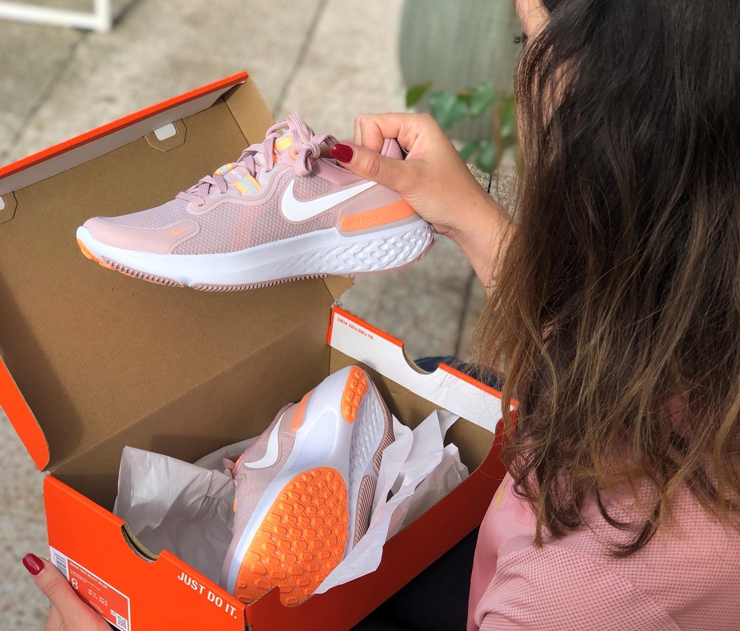 Notre ambassadeur teste la Nike React Miler - Top4Running.fr