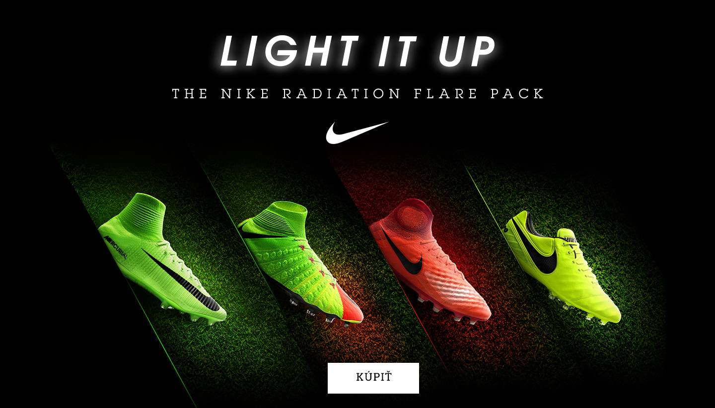 Nike Light It Up